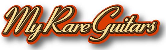 MyRareGuitars Logo Contest Entry