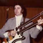 Vintage Guitar Picture Contest
