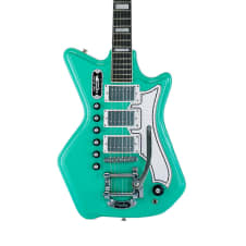 Airline '59 3P DLX Seafoam Green