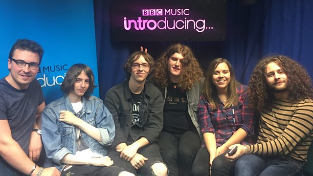 MINT at BBC Introducing