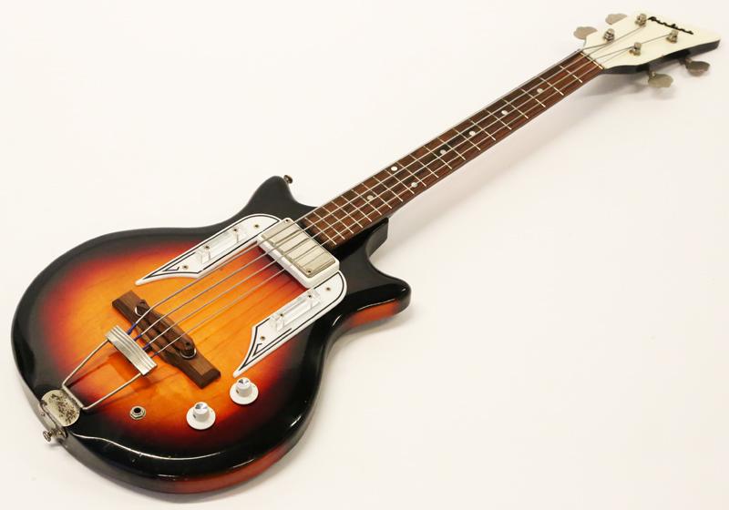 Airline Pocket Bass