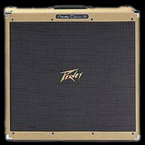 Peavey Classic 50 (4x10) Guitar Amp