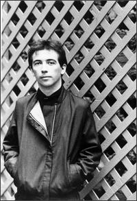 Pete Shelley (the early years)