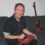 Pete Shelley Signature Guitar Contest (2007)