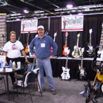Report from NAMM 2007: Wow! What a Trip!