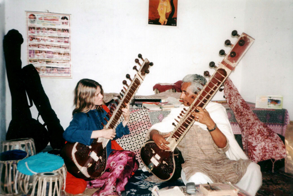 Rane Sevin, Sitar (Kings of Jupiter)