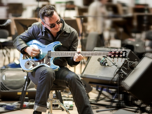 Richard Hawley - Sidejack BASS VI