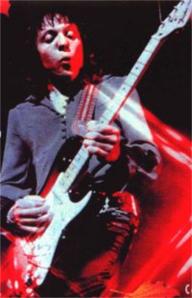 Robin Trower, Guitarist (Procol Harum)