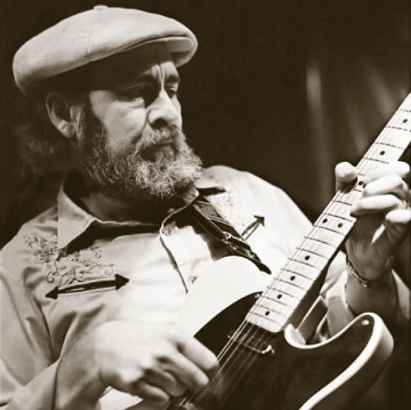 Roy Buchanan: Blues Guitar Legend
