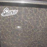 Sano Amplifiers (Like the Ampeg Reverberocket Amp)
