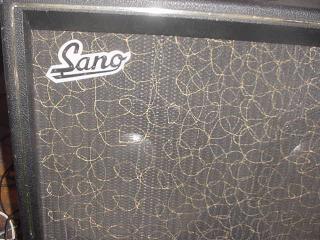 Sano Amplifiers