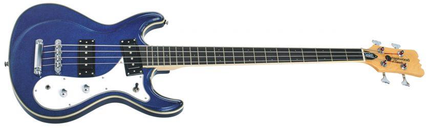 Sidejack Bass 32