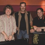 Eastwood Guitars Comes to the Aid of Squeeze