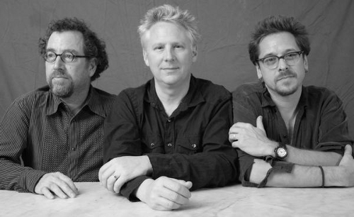 The Urinals: Kev, John & Rob (2008)