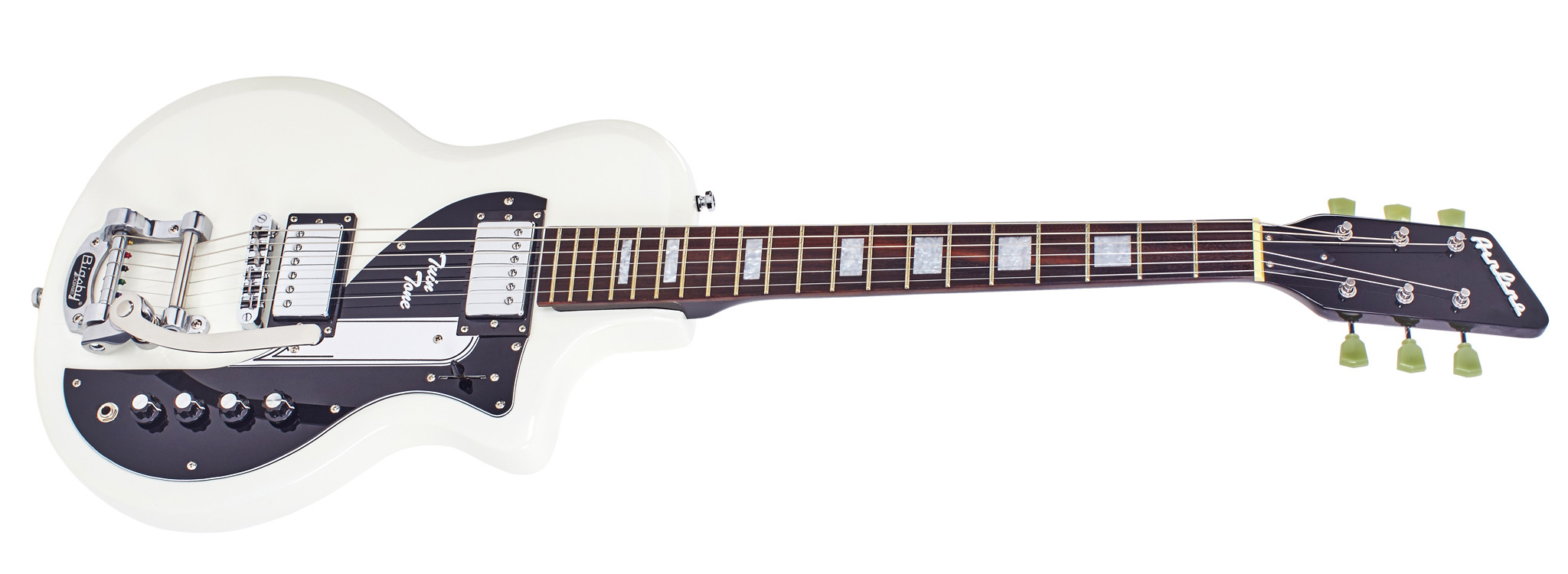Airline Twin Tone DLX