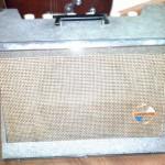 1960's Lafayette LA-75 Vintage Guitar Amplifier