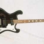 Vintage 1968 Noble EG 686-2HT Electric Guitar