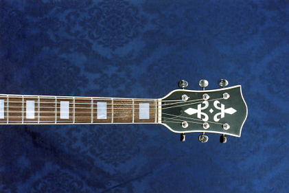 Vintage 1974 Carvin CM95 Electric Guitar