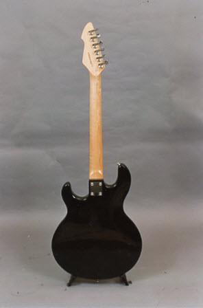 Vintage 1980's Peavey T-25 Electric Guitar