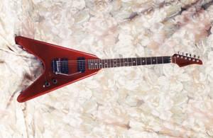 Duke guitars | MyRareGuitars com