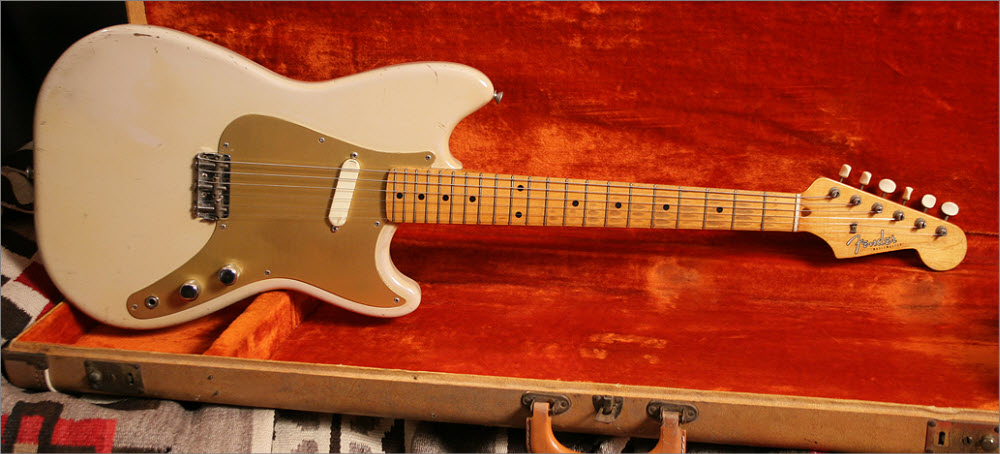 First Fender Guitar : my first fender ~ Vivirlamusica.com Haus und Dekorationen