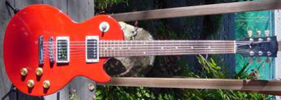 1990's Gibson Les Paul Special Electric Guitar