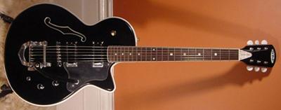 2000's DiPinto Belvedere Standard Electric Guitar