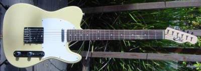2000's EKO VT-380 Electric Guitar