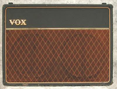 Vox AC-30CC Guitar Amp